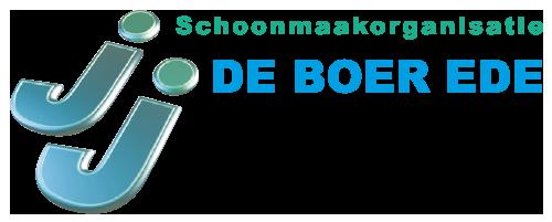 Schoonmaakorganisatie JJ De Boer